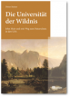 Cover Die Universität der Wildnis