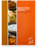 Cover Tasneem's Indian-Pakistani Cuisine Made Easy
