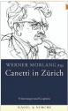 Cover Canetti in Zürich
