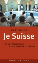 Cover Je Suisse