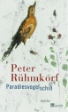 Cover Paradiesvogelschiss