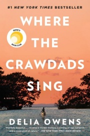 Cover Where the Crawdads Sing