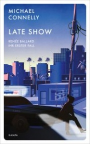 Cover Late Show