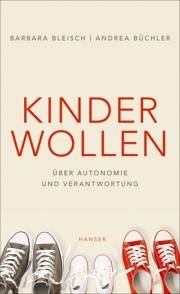 Cover Kinder wollen
