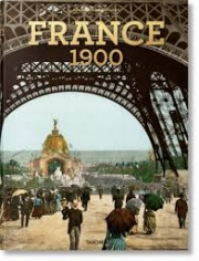 Cover France around 1900