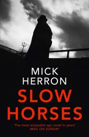 Cover Slow Horses