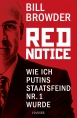 Cover Red Notice